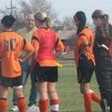 Lexington High School - Varsity Girls Soccer