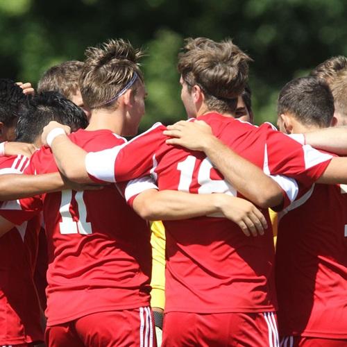 Saint Xavier University - Men's Soccer