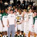 Briarcrest Christian High School - Briarcrest Christian Boys' Varsity Basketball