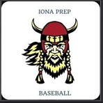 Iona Prep High School - varsity baseball