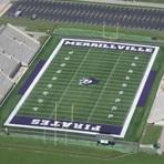 Merrillville High School - Boys Varsity Football