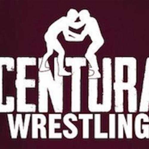 Centura High School - Centura Wrestling