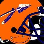 Westwood High School - Football