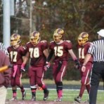Tiverton Tigers - Mens Varsity Football