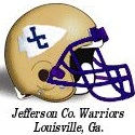 Jefferson County High School - Boys Varsity Football