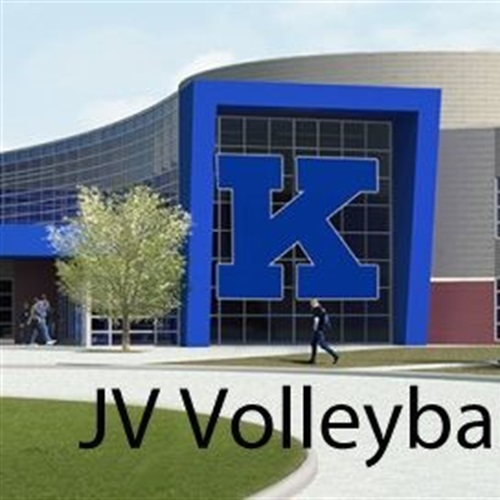 Kearney High School - KHS JV Volleyball