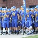 Seward High School - Varsity Football