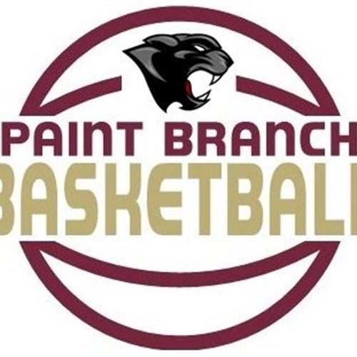 Paint Branch High School - Boys Varsity Basketball