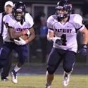 Patriot High School  - Patriot Varsity Football