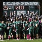 Hopatcong High School - Boys' Varsity Football