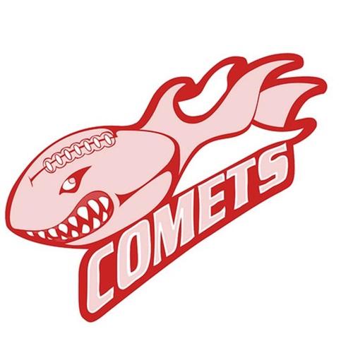 North Attleboro Junior Football - COMETS