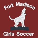 Fort Madison High School - Girls' Varsity Soccer