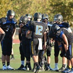 Lincoln High School - Lincoln JV Football