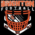 Brighton High School - Boys' Varsity Football