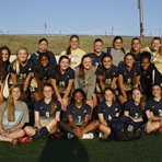 Heritage Hall High School - Girls' Varsity Soccer