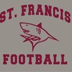 St. Francis High School - Boys' Varsity Football