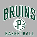 Ponderosa High School - Ponderosa Boys' Varsity Basketball
