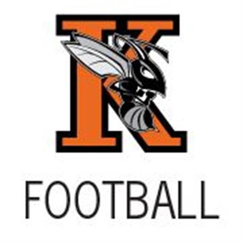 Kalamazoo College - Mens Varsity Football