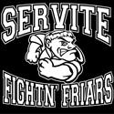 Servite High School - Boys Varsity Wrestling Team # 1