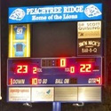 Peachtree Ridge High School - PRHS JV Football