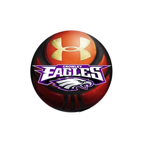 Crowley High School - Crowley Men's Freshman Basketball