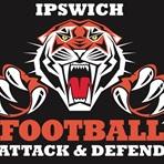 Ipswich Youth Football - Ipswich Youth Football Football