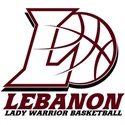 Lebanon High School  - Girls Varsity Basketball