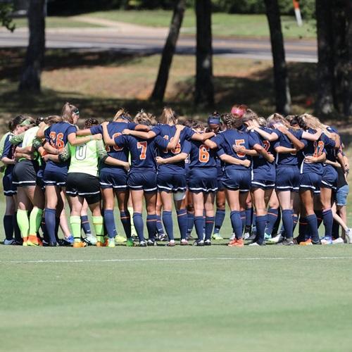 University of Texas at Tyler - Womens Varsity Soccer