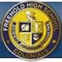 Freehold Boro High School - Boys Varsity Basketball