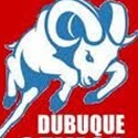 Dubuque High School Logo