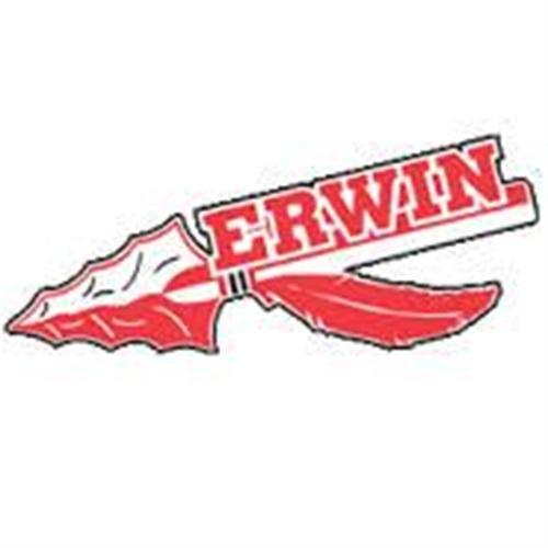 Erwin High School - Boys Varsity Football