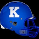 Kennett High School - Boys Varsity Football