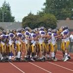 Kennedy High School - Kennedy Varsity Football