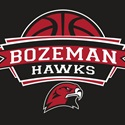 Bozeman High School - Hawk Boys Varsity Basketball
