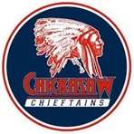Chickasaw High School - Boys' Varsity Football