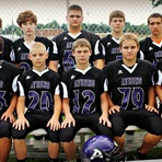Athens High School - Boys' JV Football