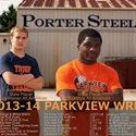 Parkview High School - Wrestling