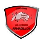 Niklas Dyrby Johansen Youth Teams - Allerød Armadillos
