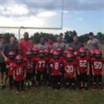 MFPW - Lake Mary Rams - Tiny Mite