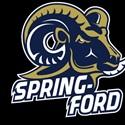 Spring-Ford High School - Girls Varsity Basketball
