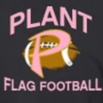 Plant High School - Plant Girls Flag Football