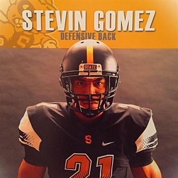 Stevin Gomez