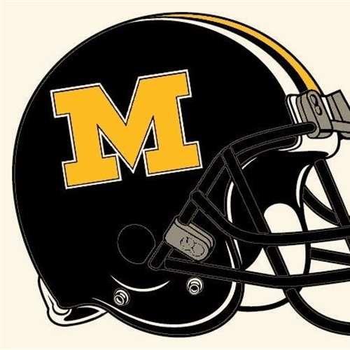 Milan High School - Boys Varsity Football