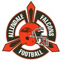 Allendale High School - Boys Varsity Football