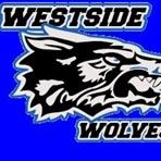 WESTSIDE HIGH SCHOOL - WESTSIDE VARSITY BASKETBALL
