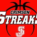 St. Joseph Central Catholic High School - SJCC Crimson Streaks