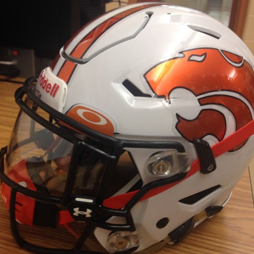 Palmyra Area High School - Boys Varsity Football