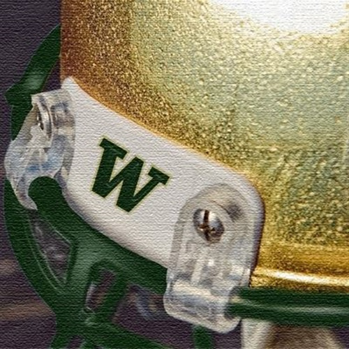 Iowa City West - Varsity Football