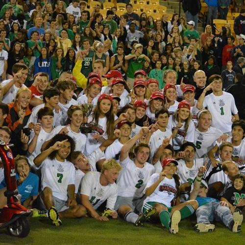McIntosh High School - Boys Varsity Soccer