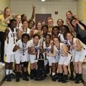 Richmond Hill High School - Richmond Hill Girls' Varsity Basketball